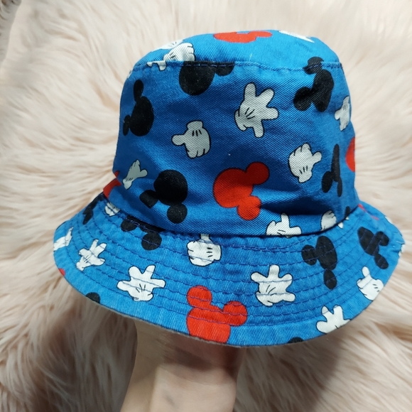 Kids Disney Bucket Hat